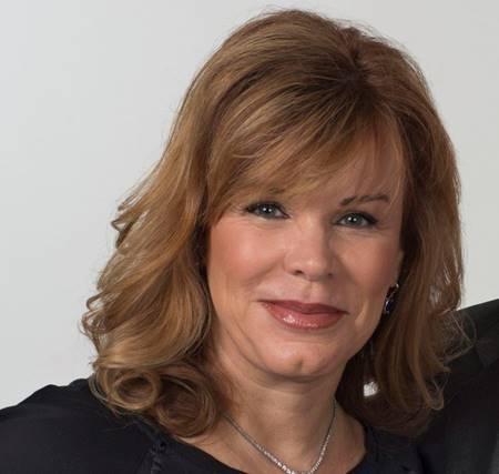 New 2018-2019 ECCAC board president, Tammy Pierce.