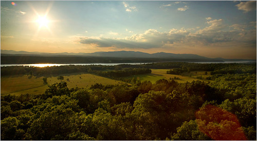 five hikes in search of hudson valley views