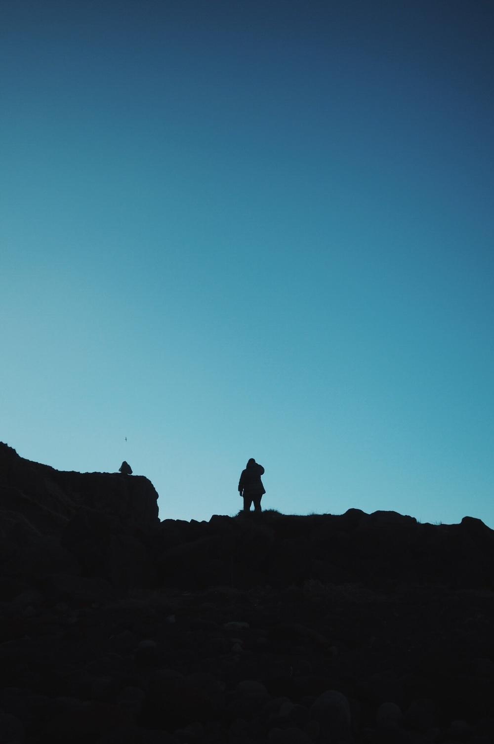 caitlin silhouette