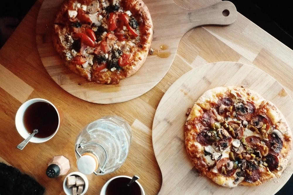 heimaey pizza