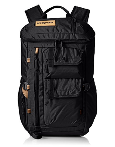 $80 - Jansport Watchtower Backpack w/Cooler Pocket