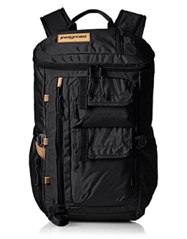 $80 - Jansport Watchtower Backpack w/Cooler Pocket