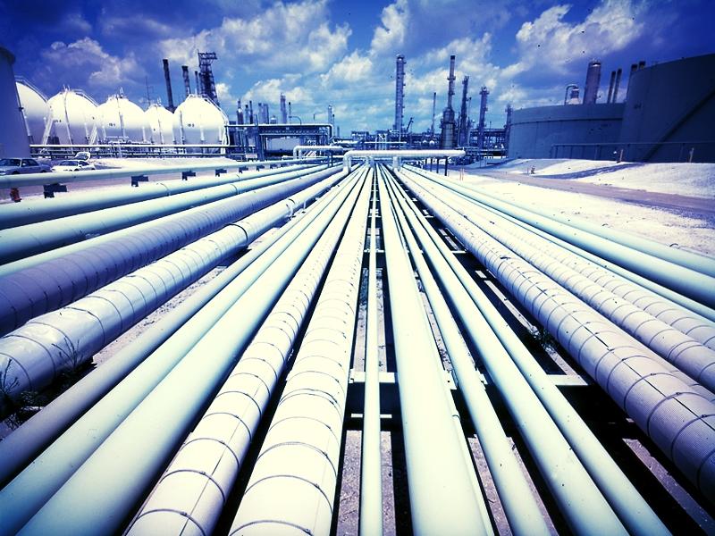 Pipeline Transmission