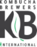 We are proud members of Kombucha Brewer's International.