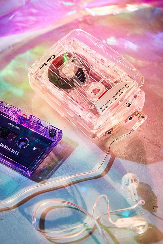 YES, You Can Still Purchase Your Very Own Cassette Player - C L I C K   *   H E R E