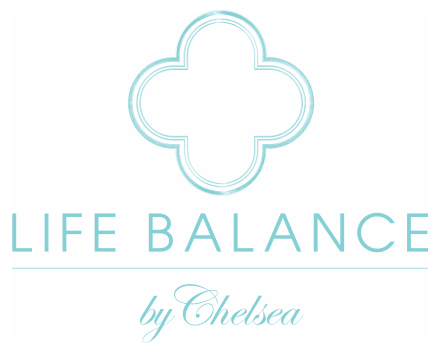 Life Balance by Chelsea