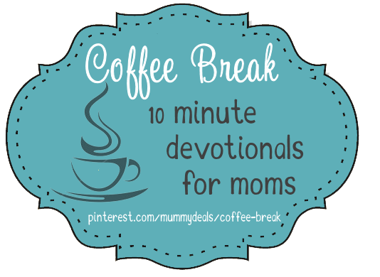 Coffee Break Logo