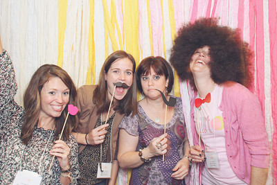 Allume Conference Smilebooth 0988-S