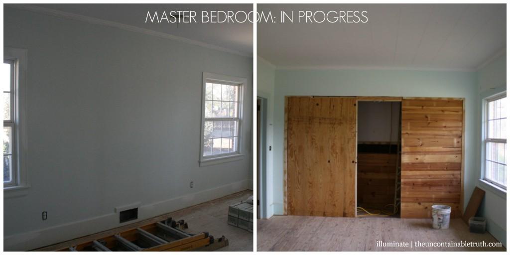 master progress
