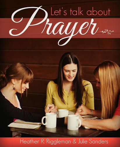 let's talk about prayer