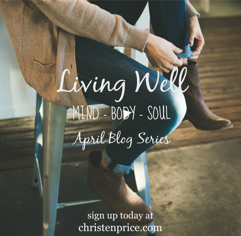 living well square