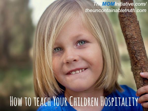 children-hospitality