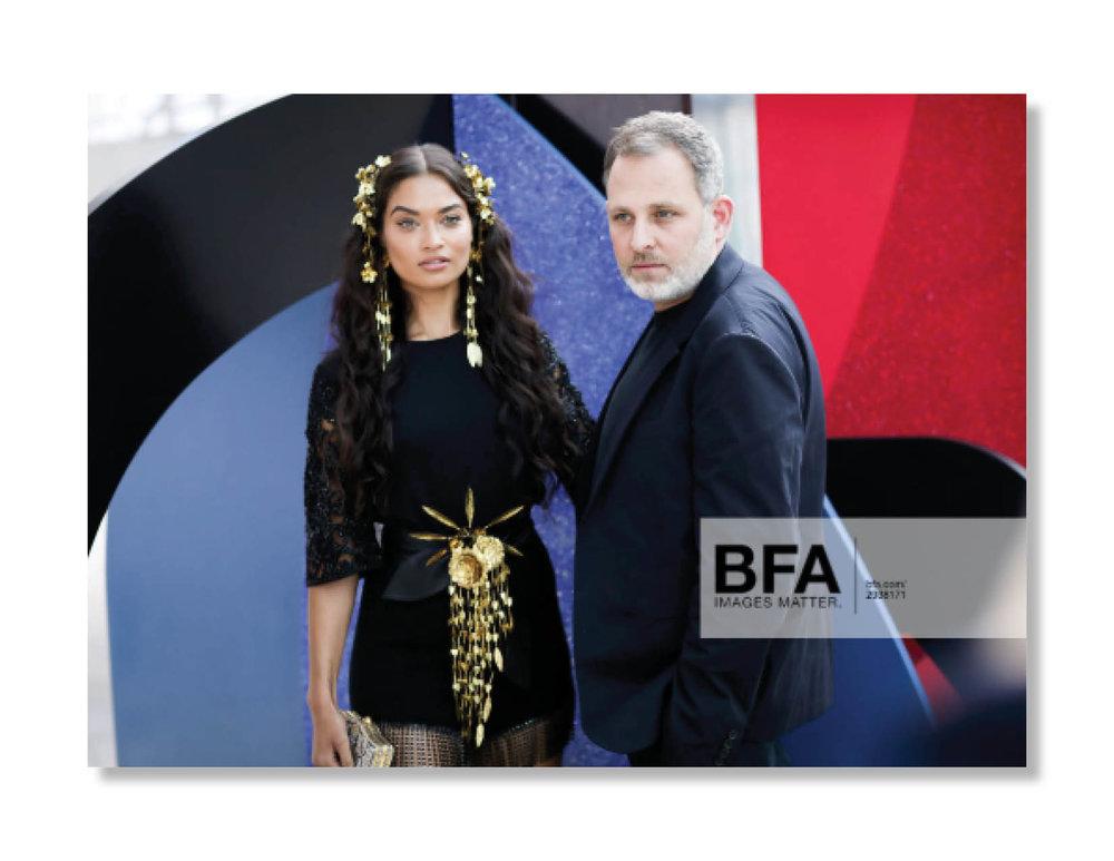 CFDA AWARDS - 2018