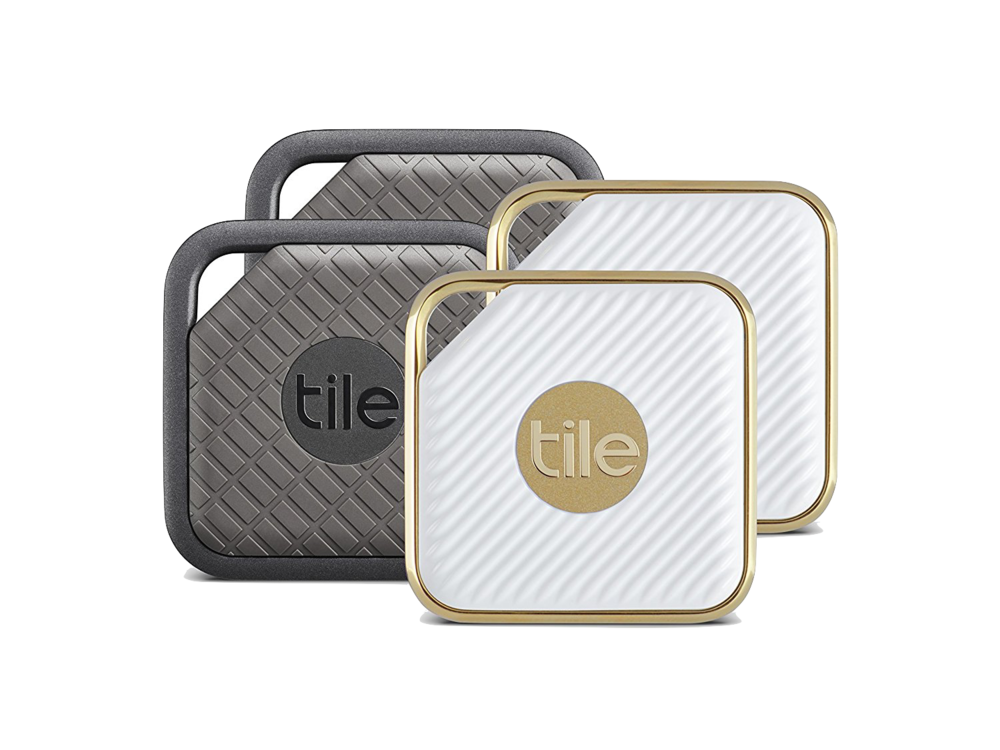 Tile GPS Tracker