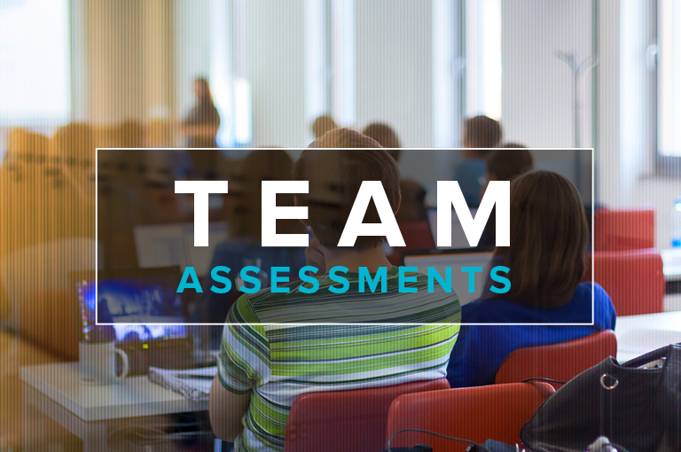 team assessment