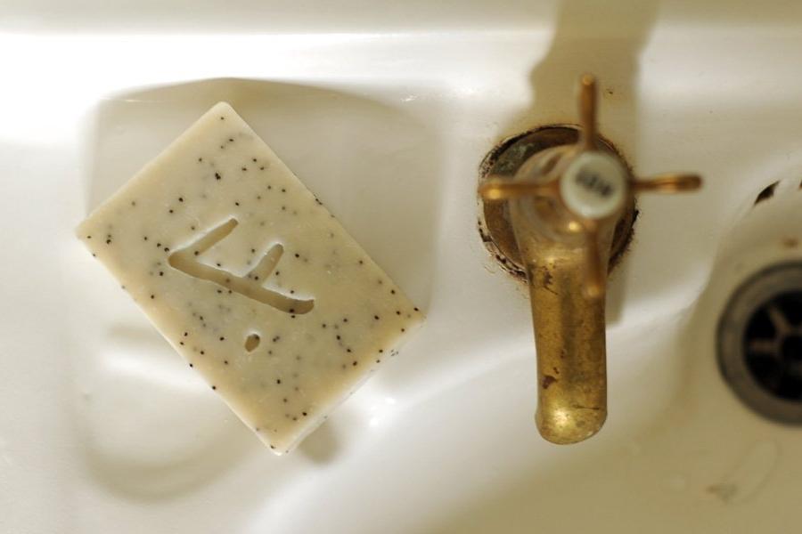 Feldspar Soap.jpg