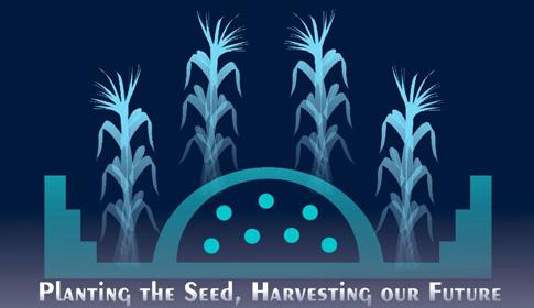 HEEF 15 Year Anniversary logo