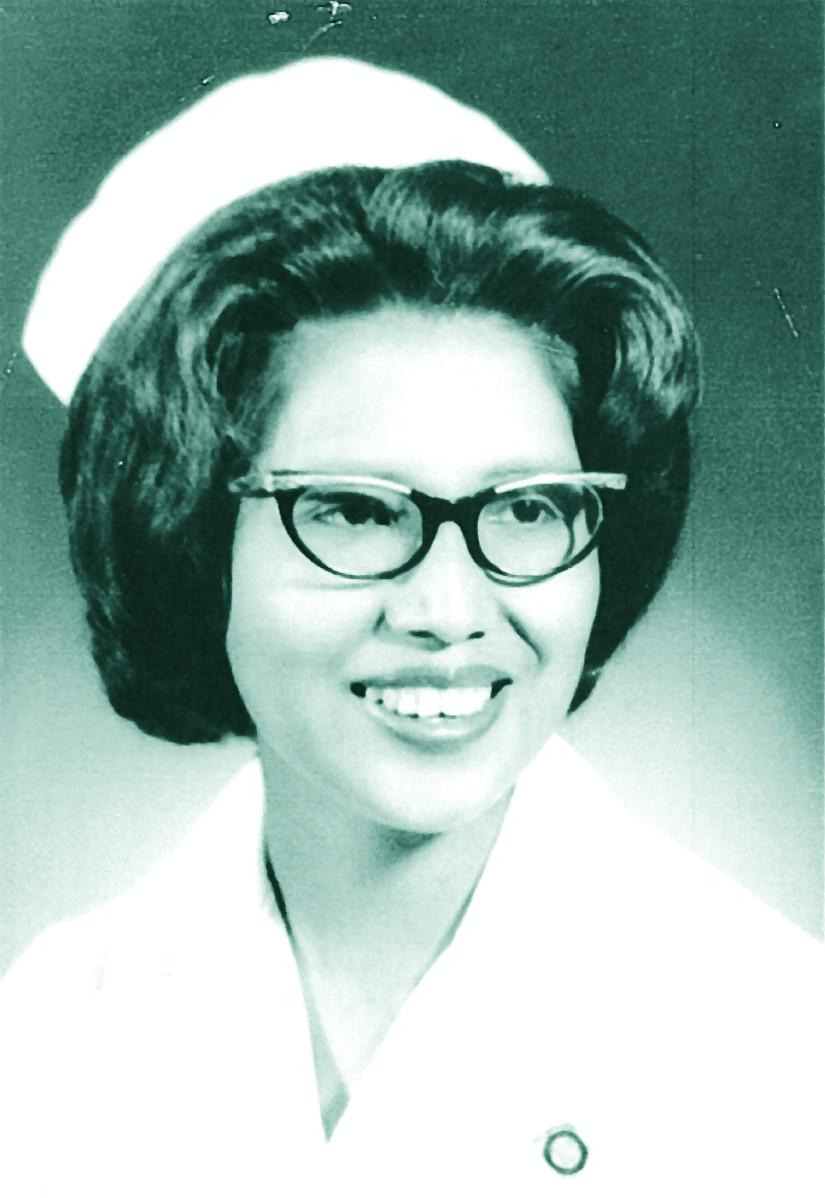 Jean Charley Call Nursing Scholarship