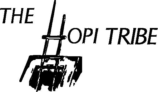 Hopi tribe logo png