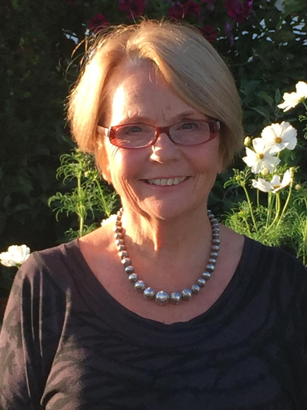 Stephanie Parker HEEF member
