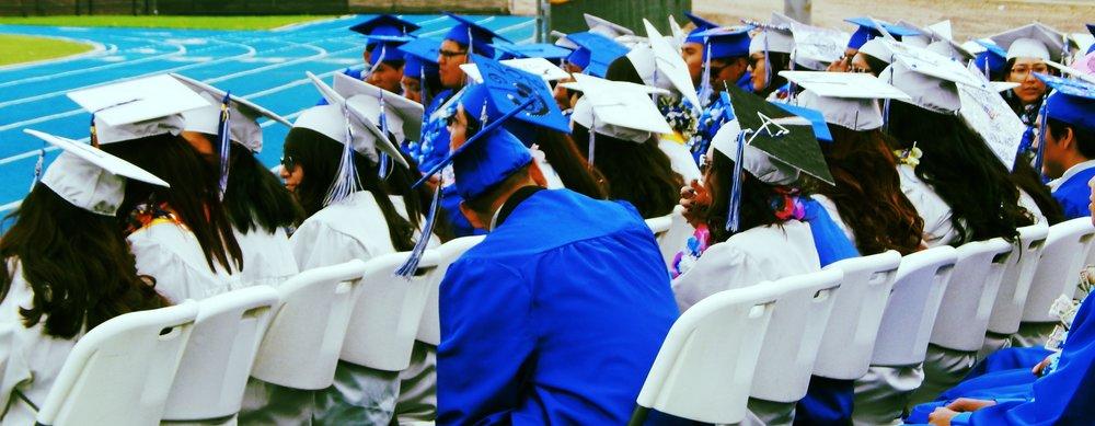 Hopi High Grads 2016