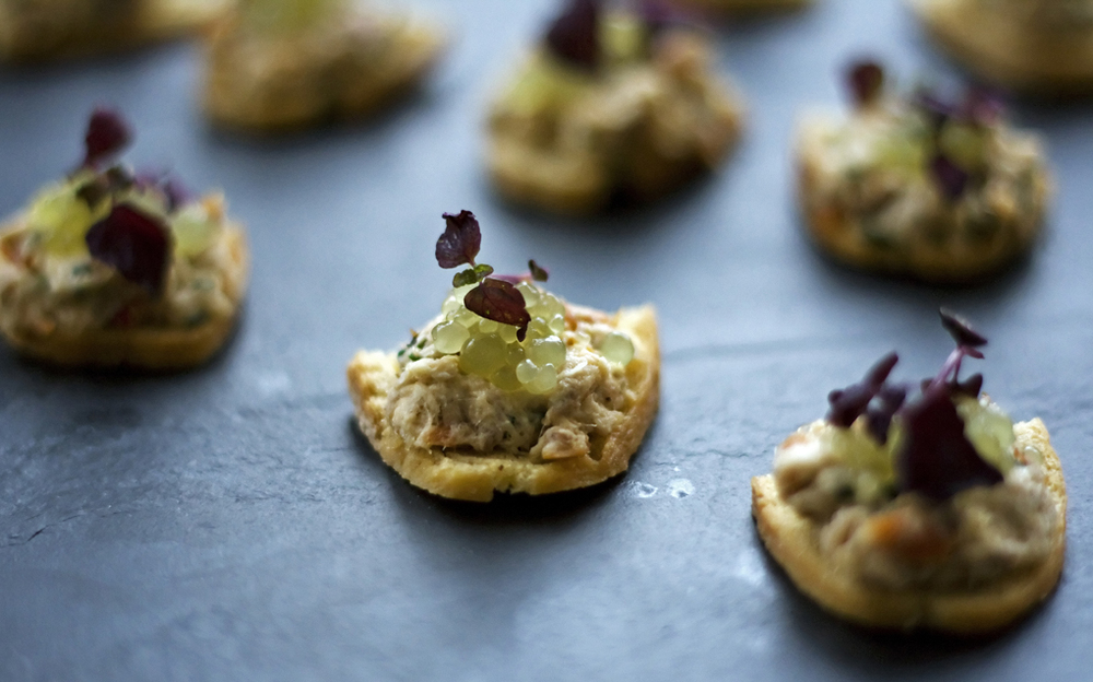 Smoked mackerel mousse with cucumber caviar (2).jpg