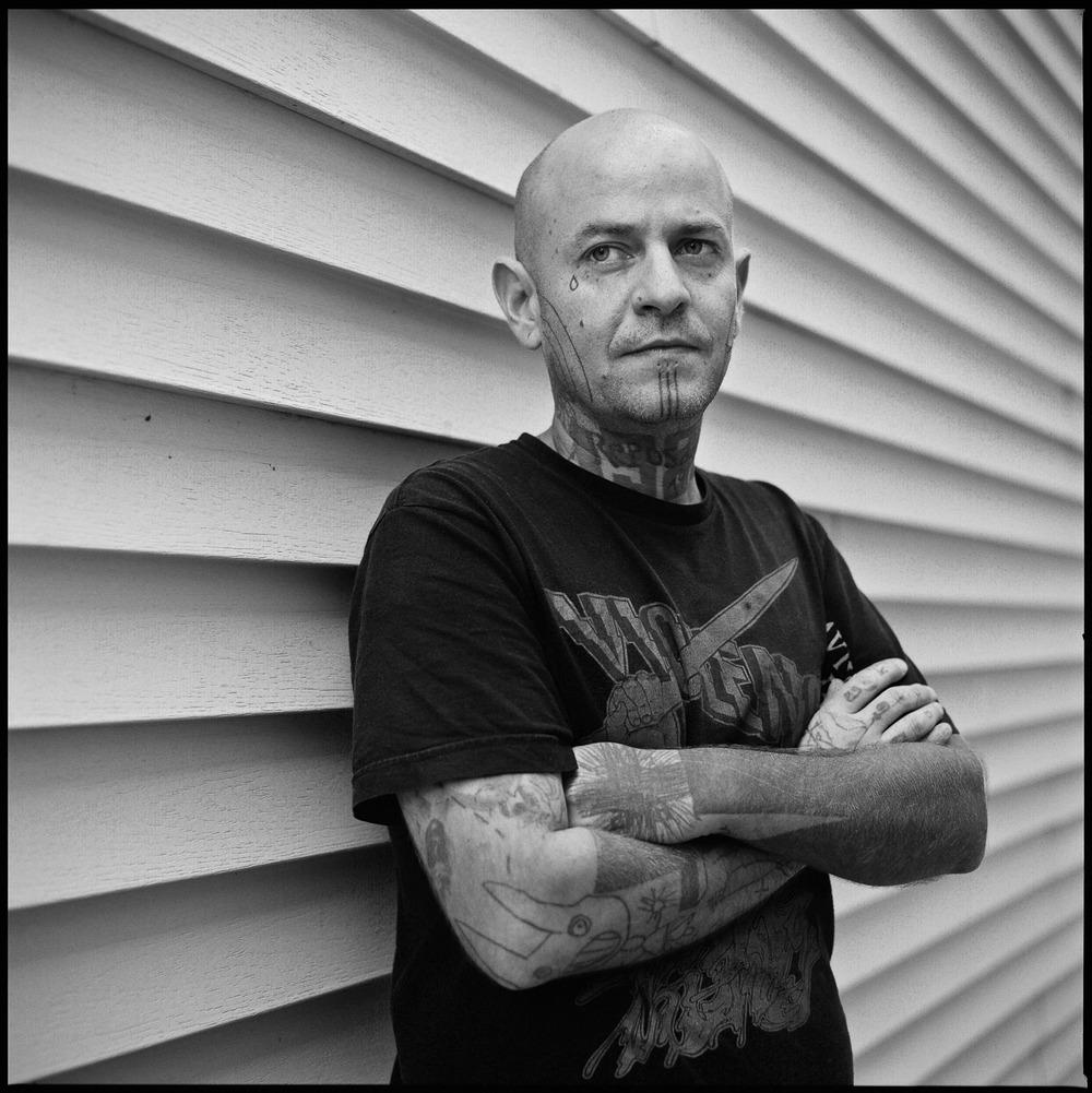 Yann Black - Montréal QC, 2011