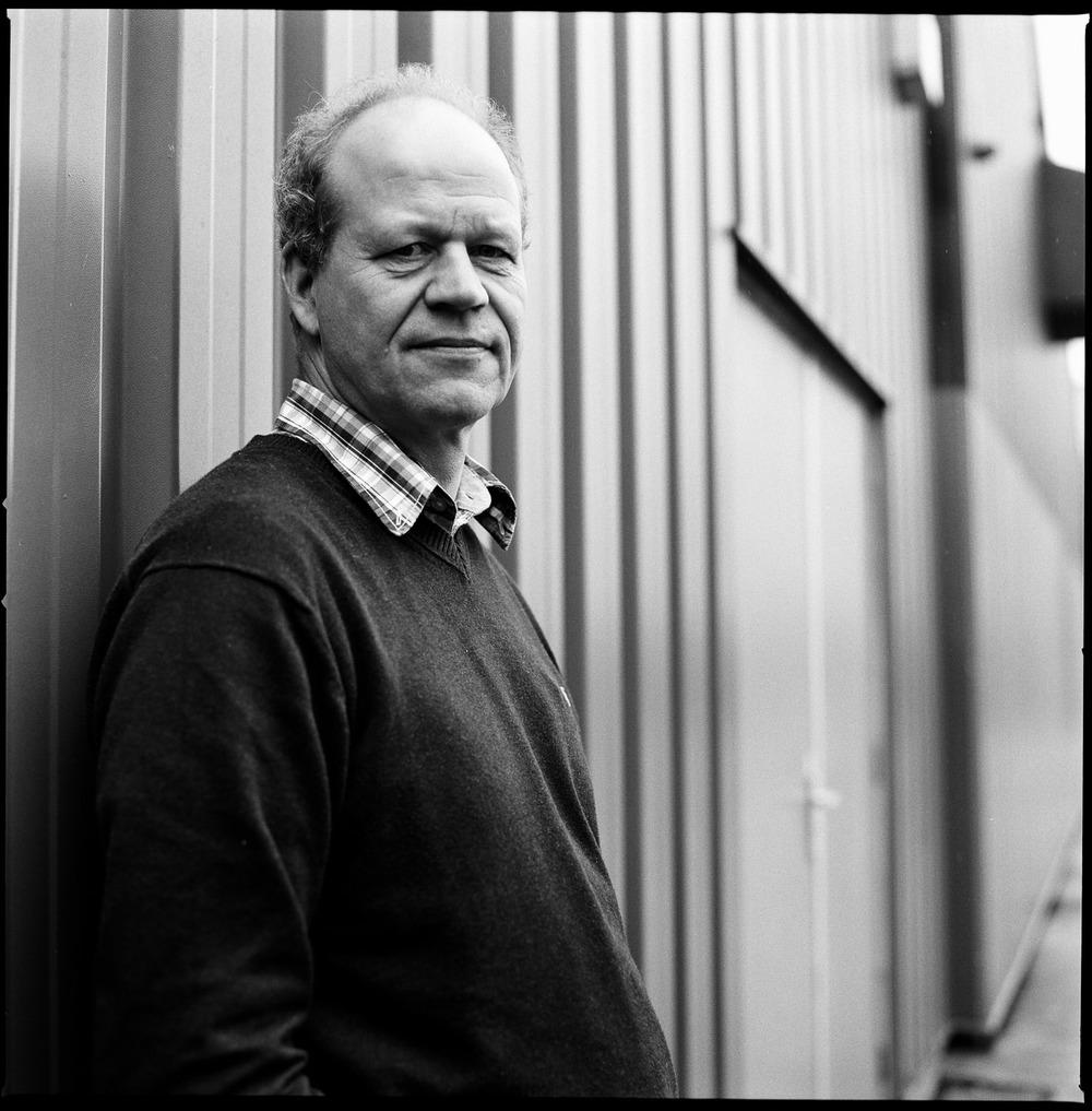 Tjalling Erkelens,Directeur Bedrocan NL