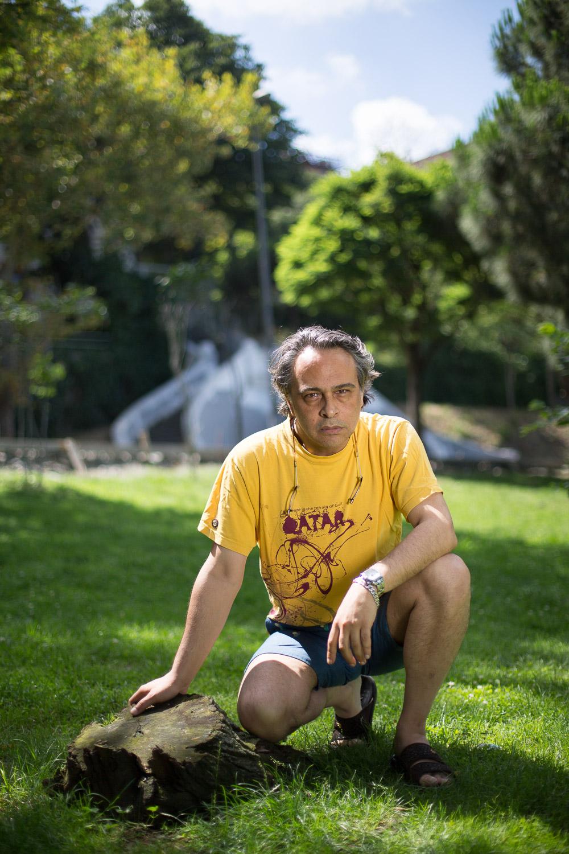 Barbaros Sansal - Créateur de haute-couture et porte-parole de