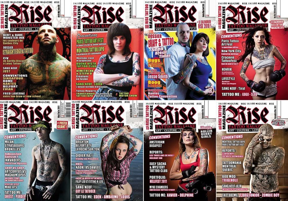 Rise Covers 2009-2011.jpg
