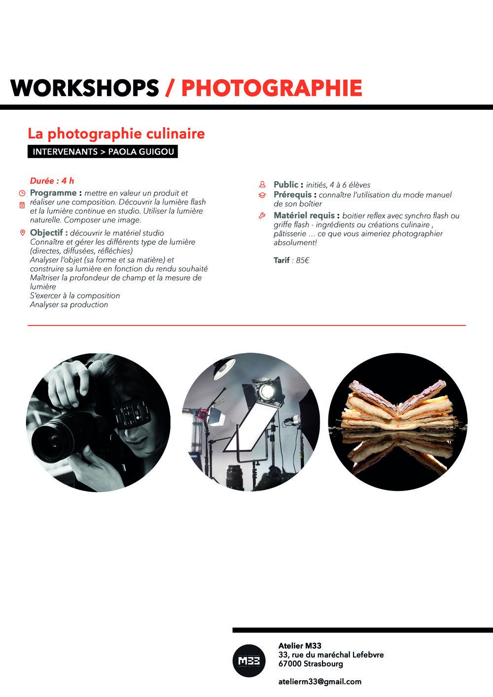 Plaquette Workshops M33-PaolaCulinaire.jpg
