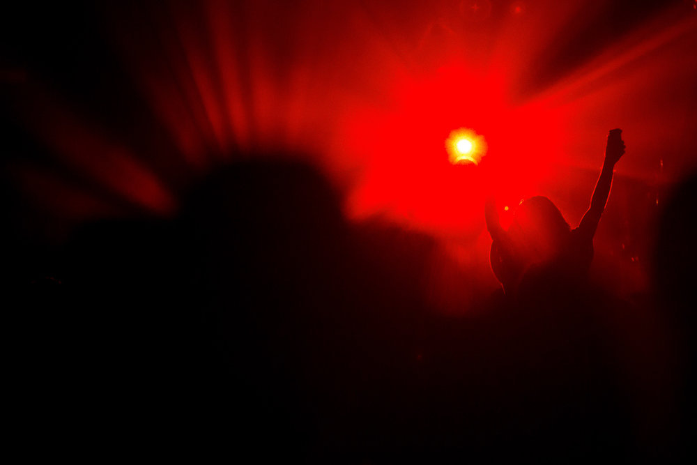 Katiminuit @ Festival L'Ososphère, Strasbour - 29 avril 2017