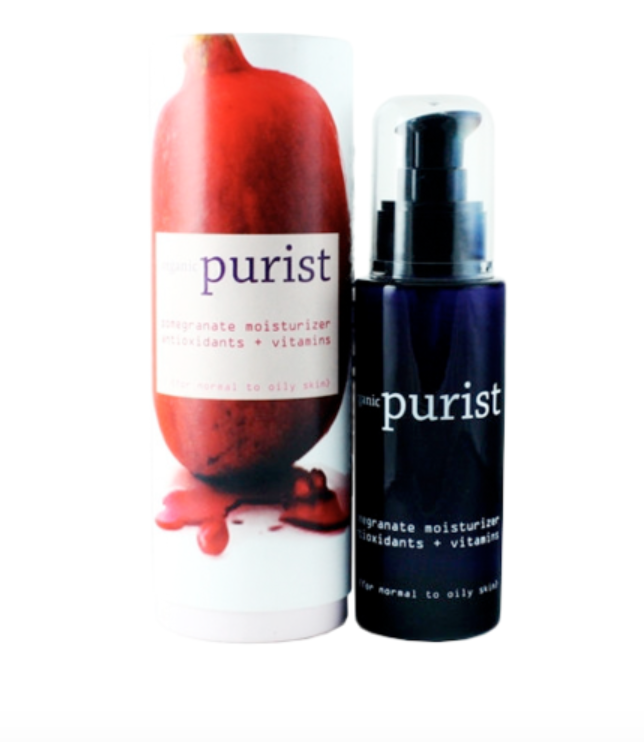 100% Pure Chemical Free Beauty!