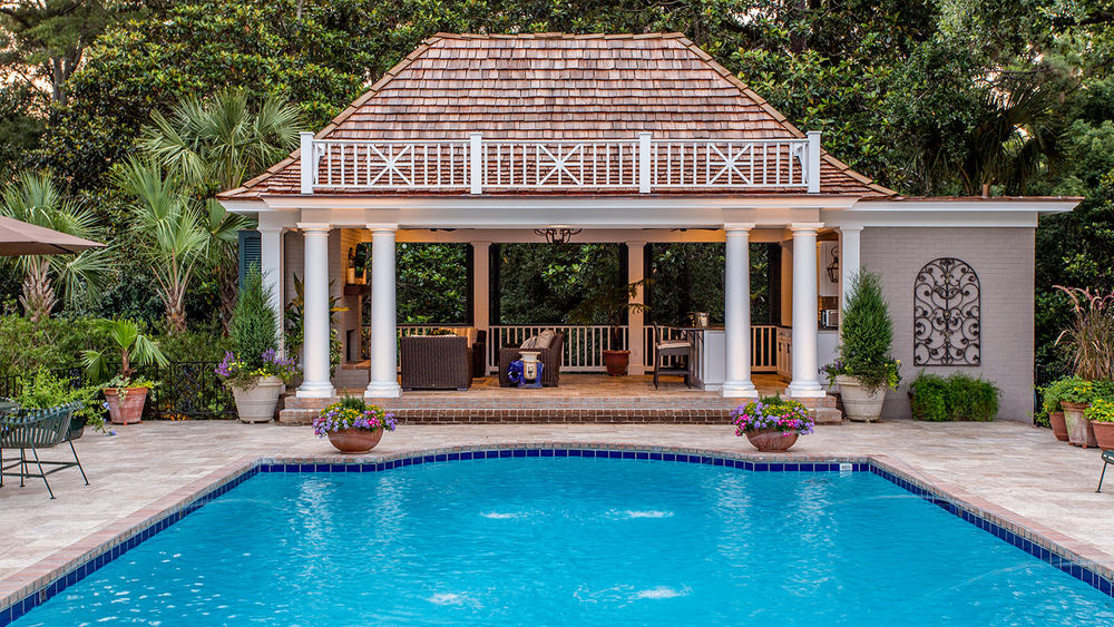 Pool House Design opulent design pool house designs interesting decoration 22 fantastic pool house ideas Pool House Design Fairhope Al 1jpg