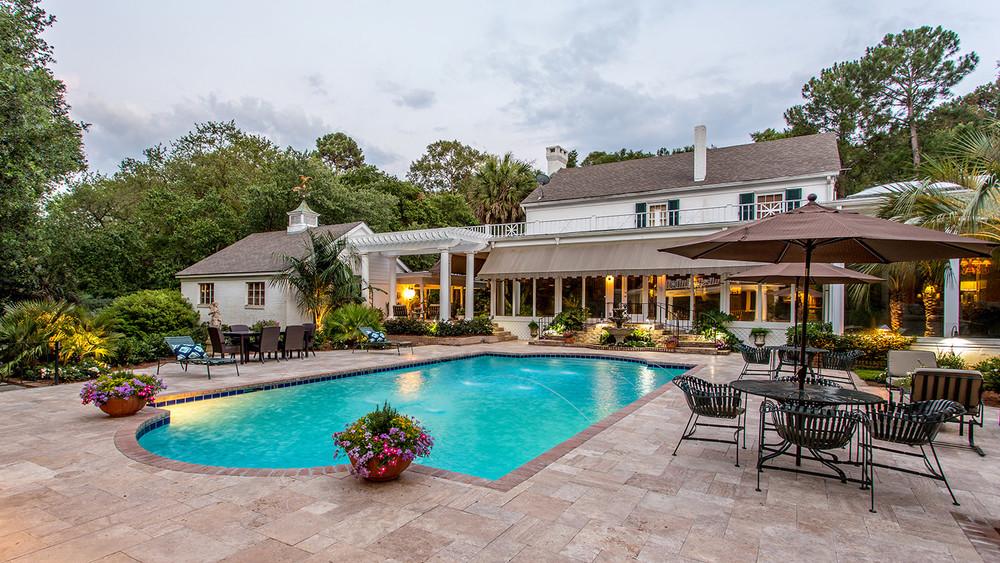 New Pool House Build | Fairhope, AL | Gallery 2 — Custom Home ...