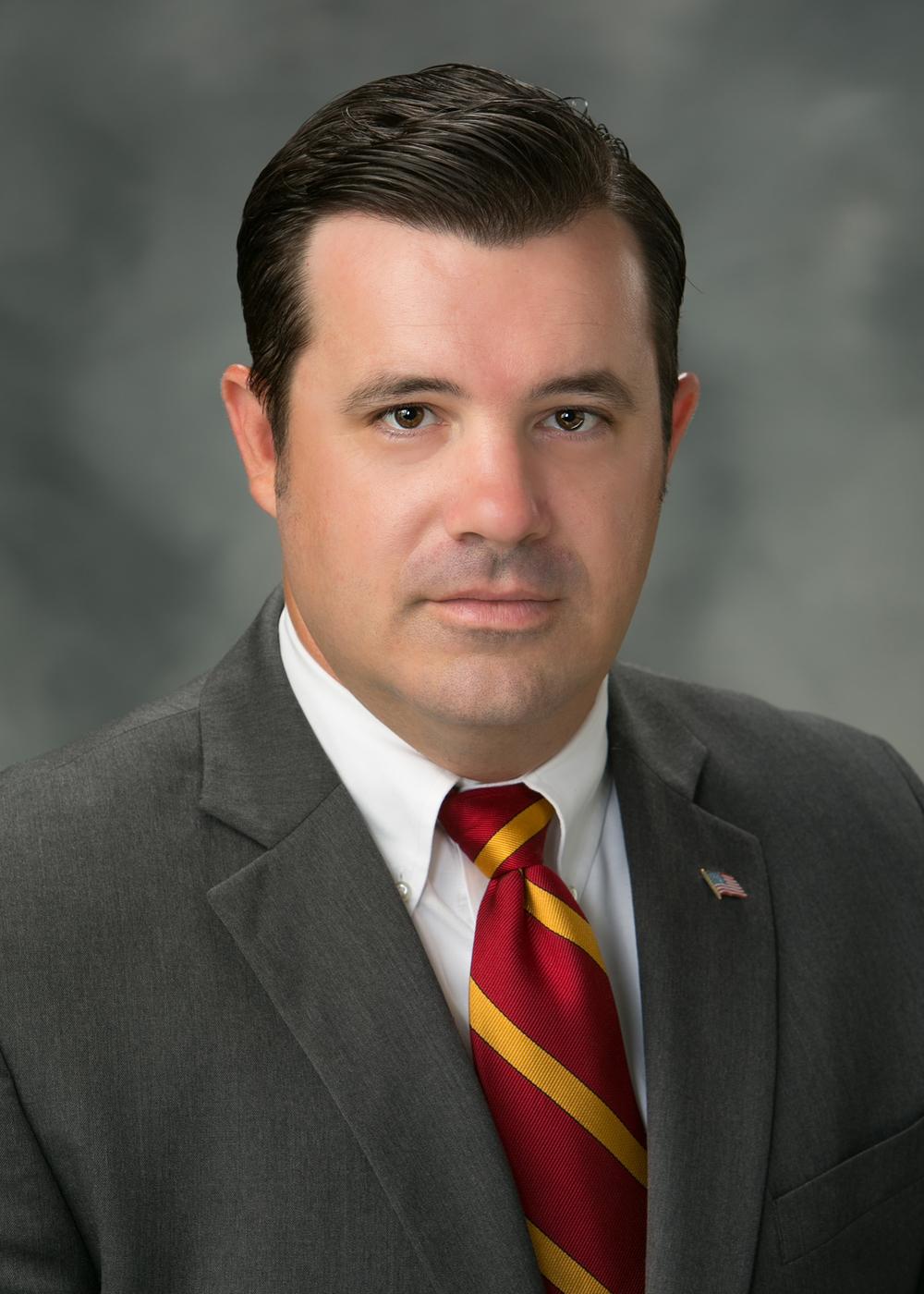 Mike MacGillivray, SMMA Insurance