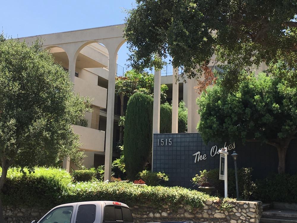 HOA/Condominium Complex