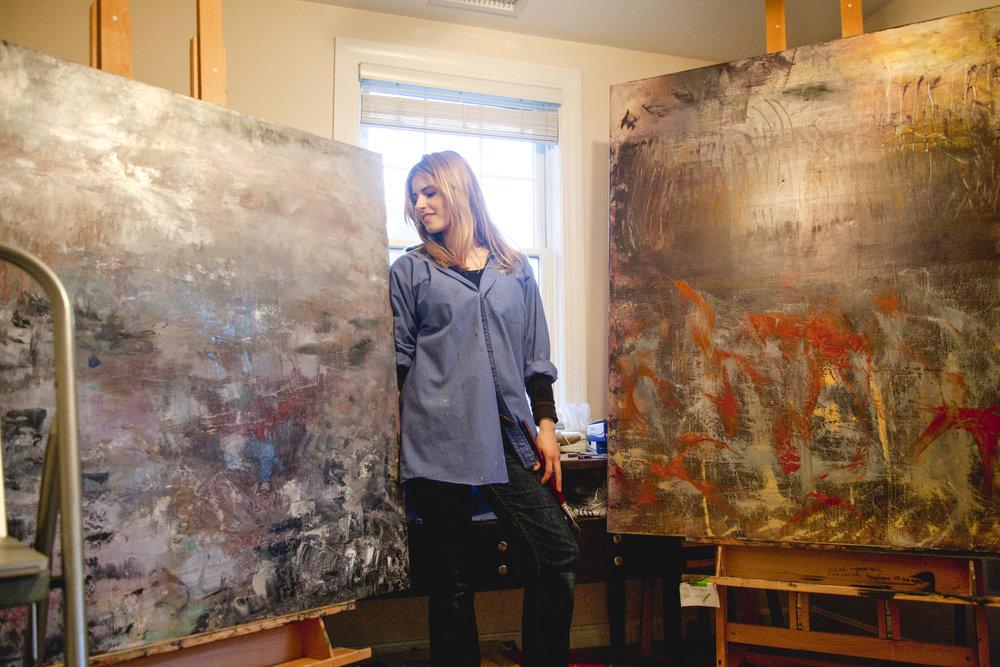 Henrikson-Brett HenriksonPainting studio of Caitlin Coreris_3web.JPG