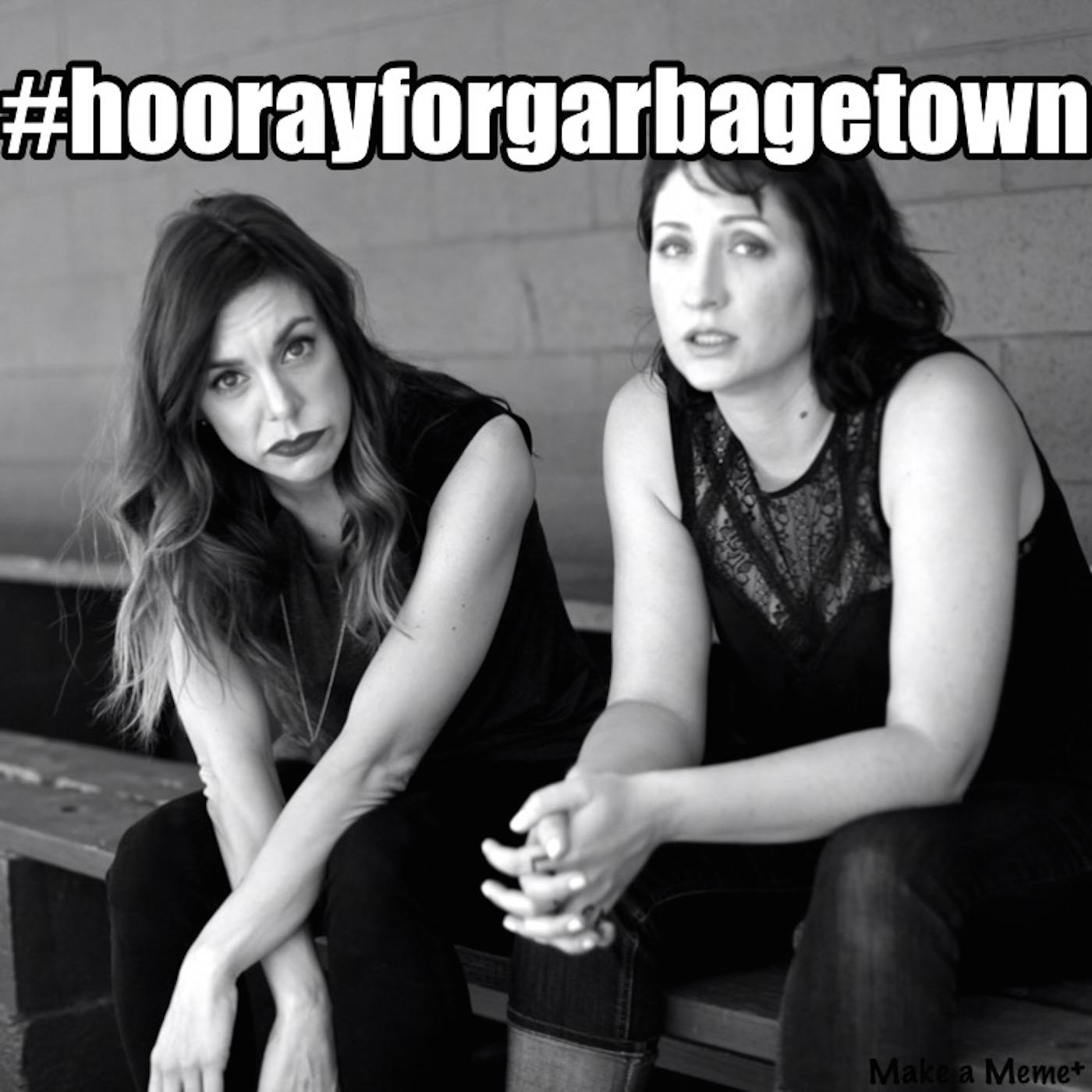 Garbagetown