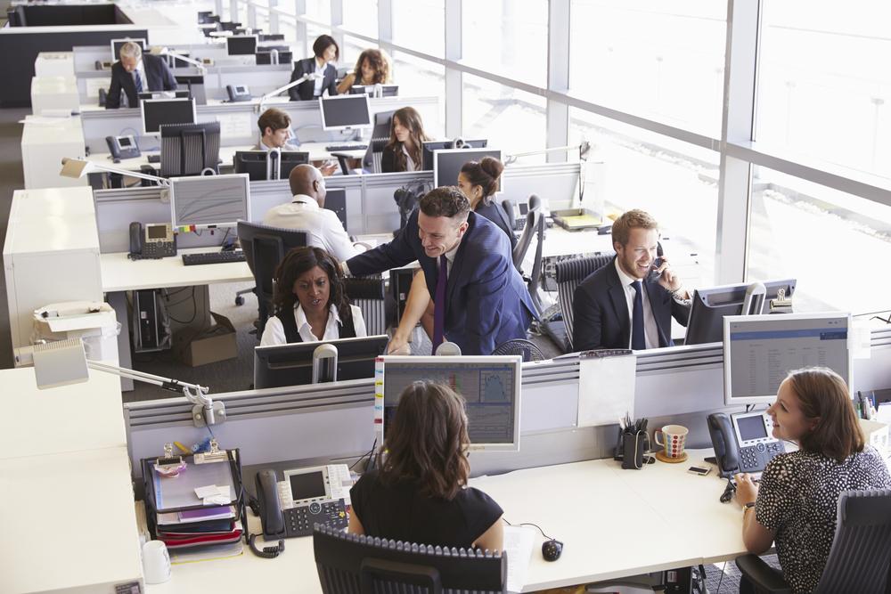 Services offerts aux employés