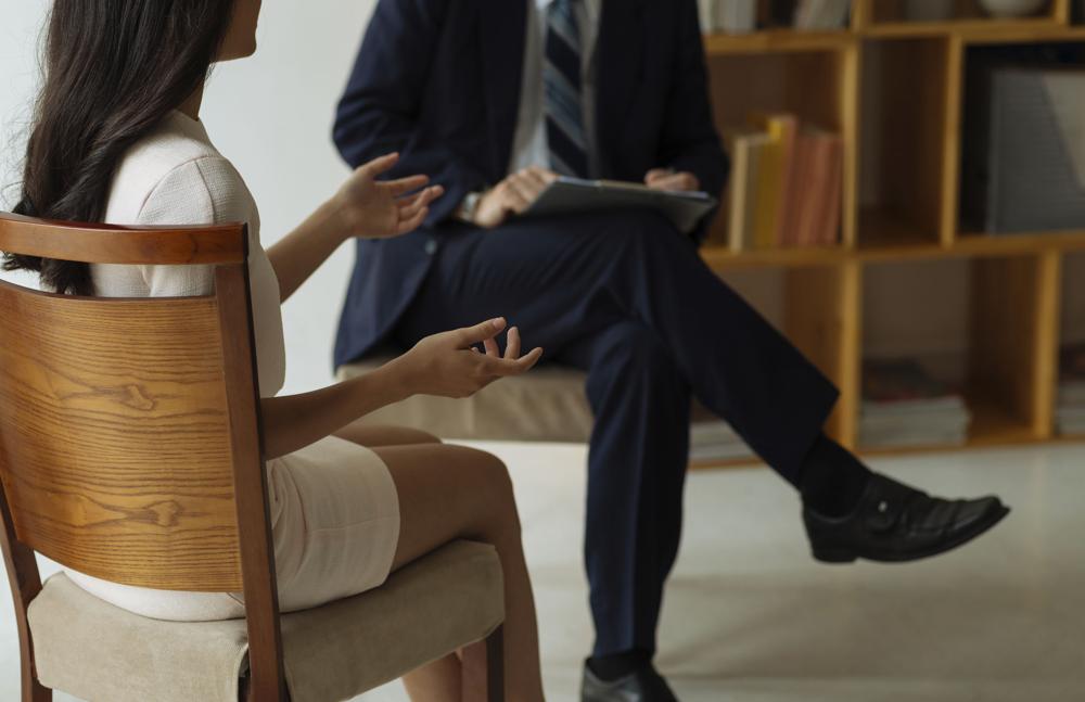 Services de psychothérapie