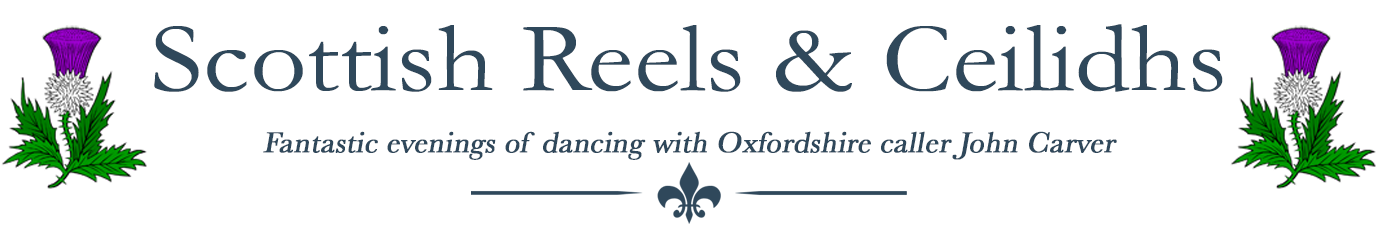 Scottish Reels & Ceilidhs