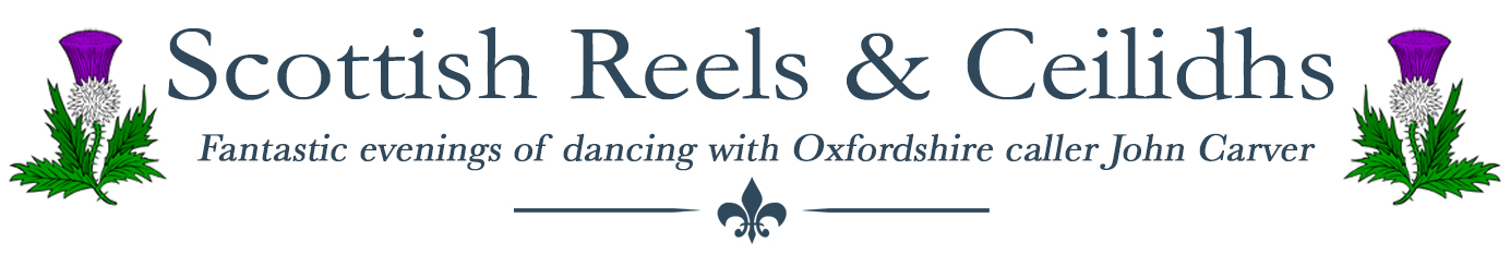 Reeling & Ceilidh Events