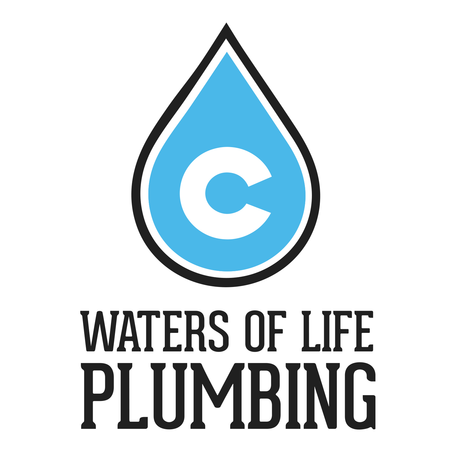 Waters Of Life Plumbing