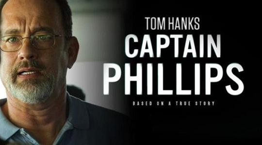 Captain Phillips Movie