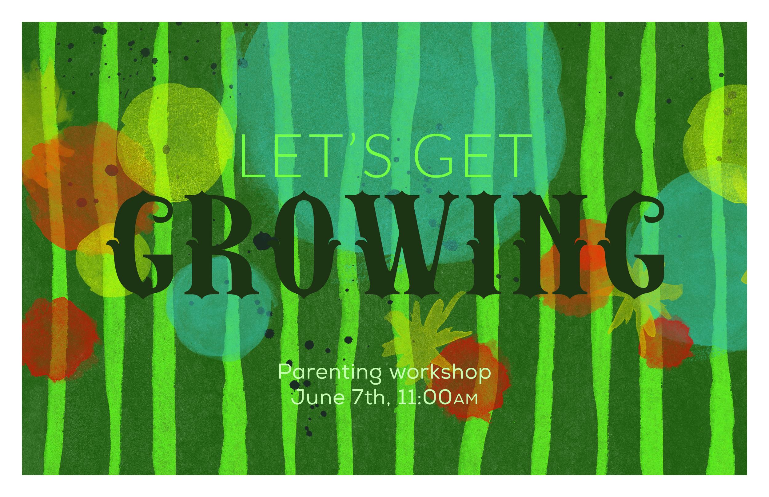 LetsGetGrowing