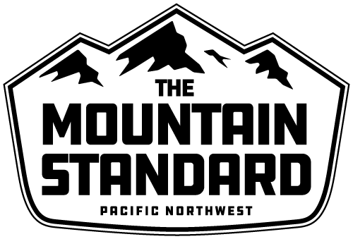 THE MOUNTAIN STANDARD