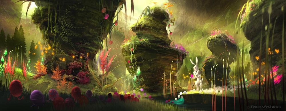 Bunnyworld