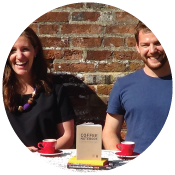 Meg & Ross of Function Coffee Labs