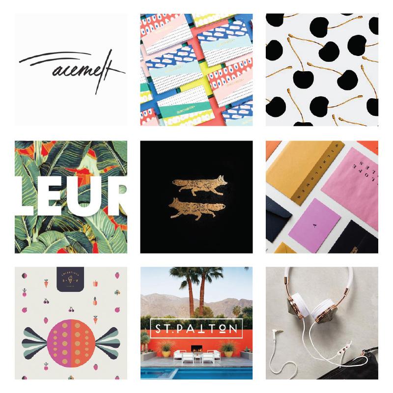 Creative Picnic – Brand Style